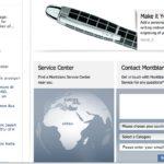 Fallbeispiel CRM, Support mit Facebook, Montblanc