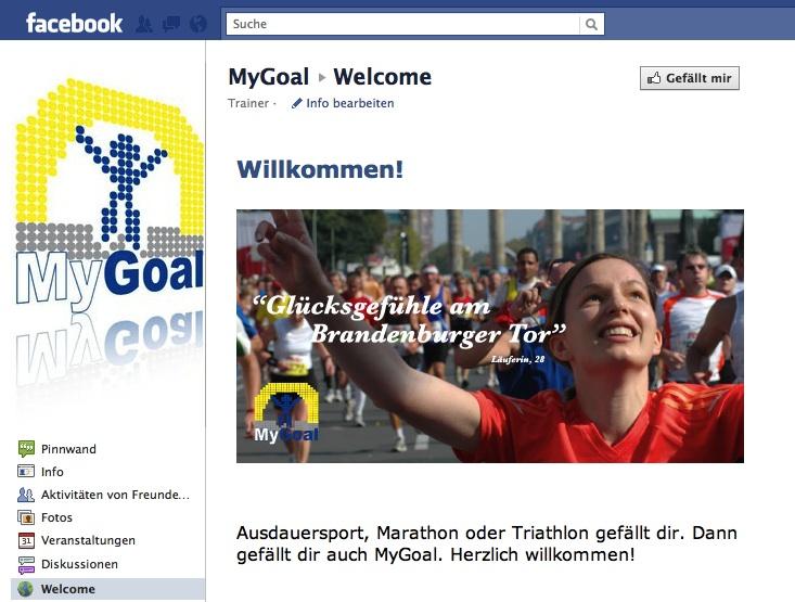 Fallbeispiel Social Media Promotion mit Facebook